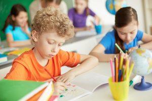 Miért fontos az iskolaérettségi a nagycsoportos gyerekek számára?
